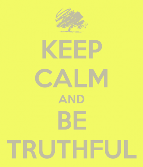 keep-calm-and-be-truthful